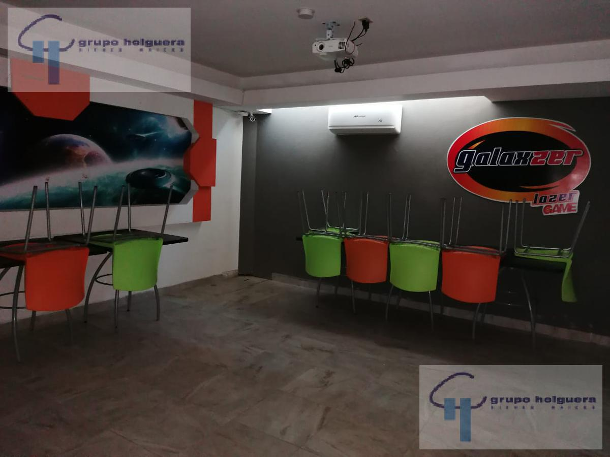 Foto Edificio Comercial en Venta en  Arenal,  Tampico  GRAN OPORTUNIDAD DE INVERTIR, EN VENTA EDIFICIO COMERCIAL FRENTE AL AEROPUERTO DE TAMPICO
