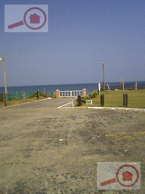 Foto Terreno en Venta en  La Riviera Veracruzana,  Alvarado  Terreno en Venta FRENTE AL MAR en Verasur, Riviera Veracruzana