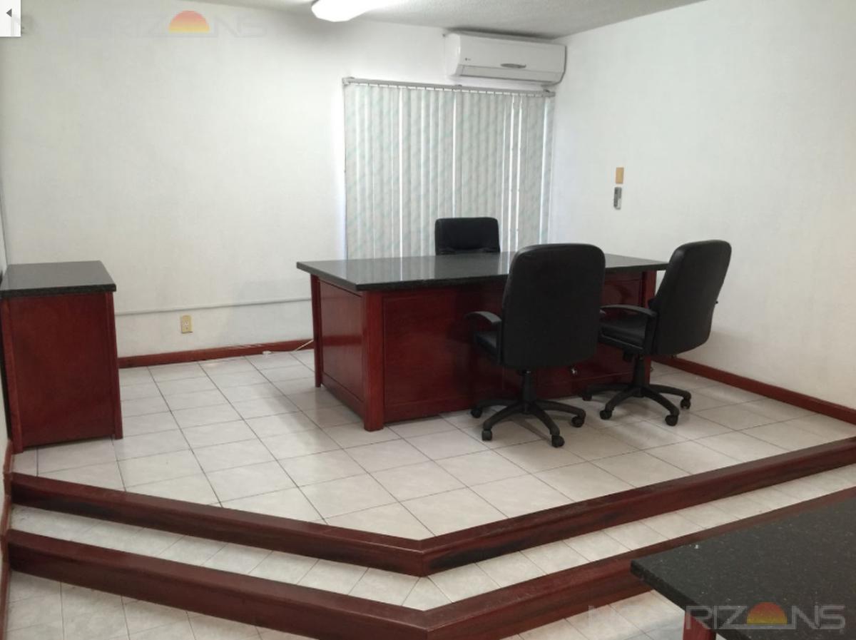 Foto Oficina en Venta | Renta en  Nuevo Aeropuerto,  Tampico  Oficina Amueblada en Tampico  Col.  Nuevo Aeropuerto Renta | Venta