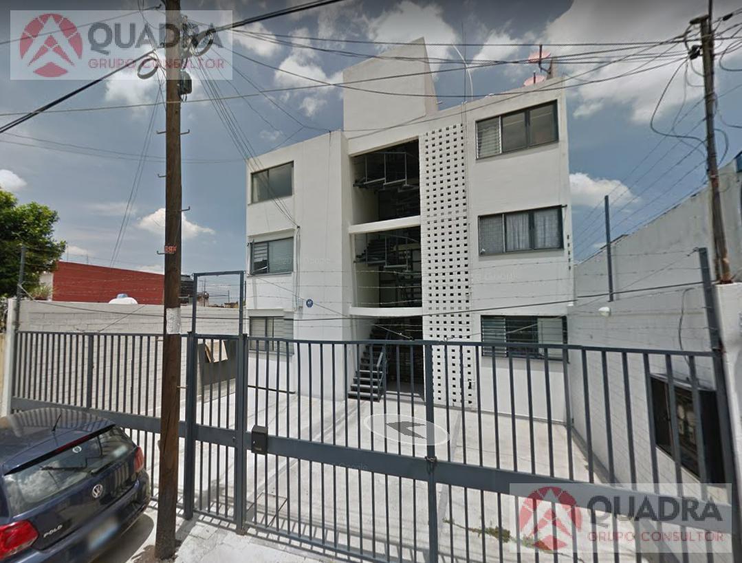 Foto Departamento en Renta en  La Paz,  Puebla  Departamento en Renta en La Paz Puebla