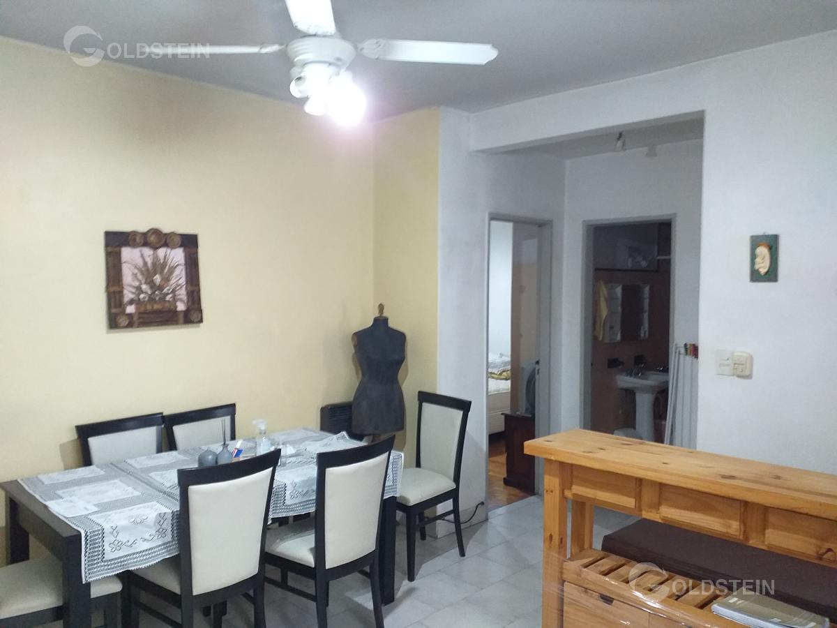 Foto Departamento en Venta en  Coghlan ,  Capital Federal  Ricardo Balbín Avda. al 2900