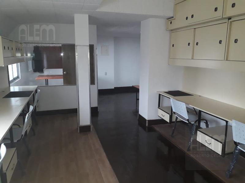 Foto Oficina en Alquiler en  Balvanera ,  Capital Federal  Av. Belgrano al 400