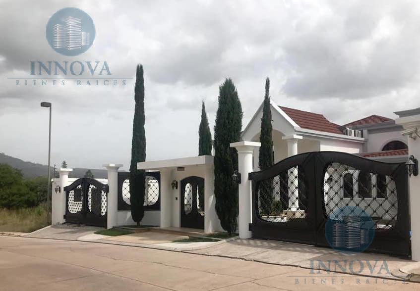 Foto Casa en Renta en  El Molinon,  Tegucigalpa  Casa En Renta El Molino Tegucigalpa