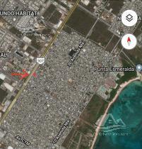 Foto Terreno en Renta en  Playa del Carmen ,  Quintana Roo  Terreno en Venta en  Playa del Carmen