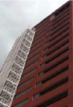 Foto Edificio Comercial en Renta en  Veronica Anzures,  Miguel Hidalgo  Oficinas en renta en Anzures