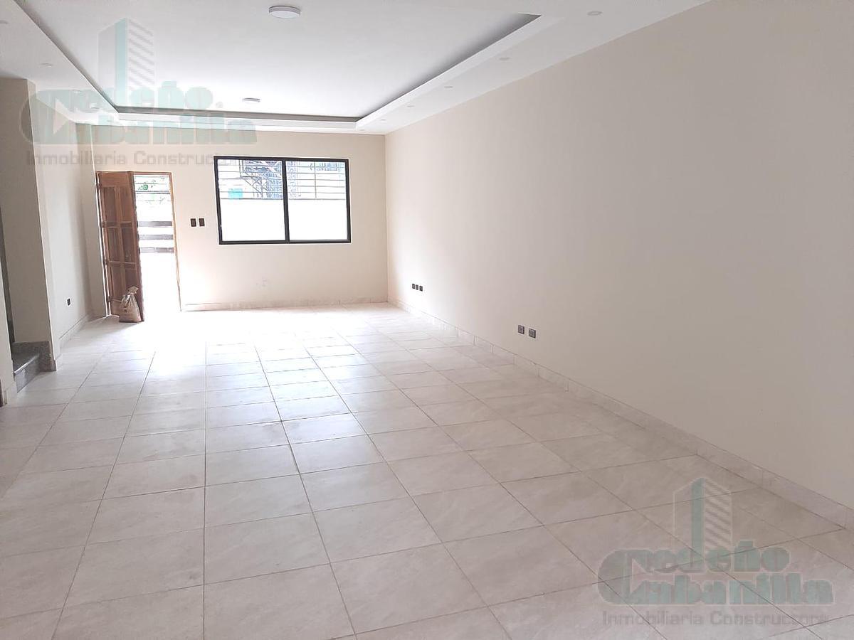 Foto Casa en Venta en  Vía a la Costa,  Guayaquil  SE VENDE VILLA DE ESTRENO EN CIUDADELA SANTA CECILIA