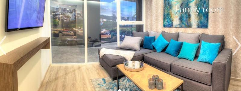 Foto Departamento en Venta |  en  Bosque Real,  Huixquilucan  SKG Vende Departamento 140.13 m2, Bosque Real Five,
