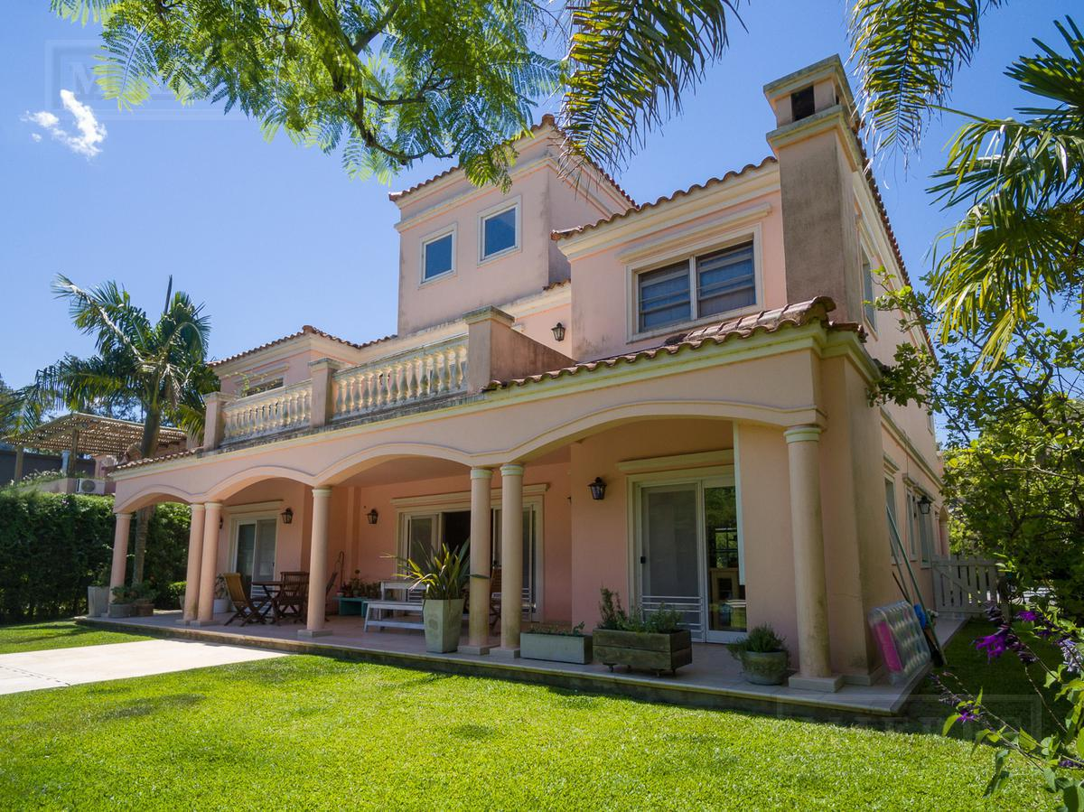 Casa - Marina Canestrari - Punta Chica, San Fernando