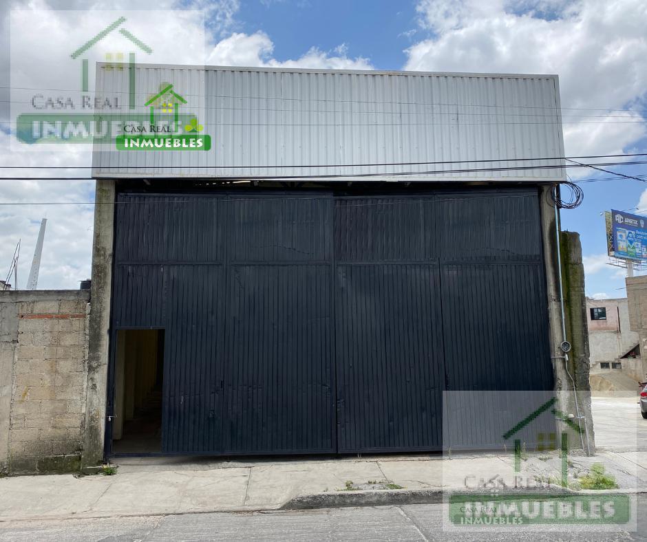 Foto Bodega Industrial en Venta | Renta en  Santa Julia,  Pachuca  Bodega en Santa Julia en Pachuca