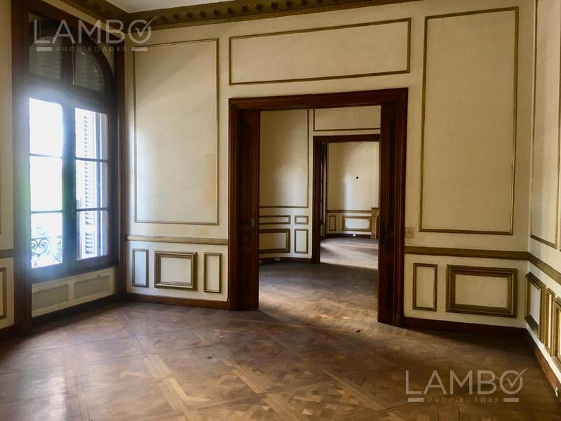 Foto Departamento en Venta | Alquiler en  Recoleta ,  Capital Federal  Recoleta -RESERVADO- Av. Santa Fe al 1500