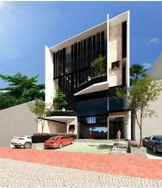 Foto Edificio Comercial en Renta en  Cancún Centro,  Cancún  LUJOSAS OFICINAS EN AREA MUY CENTRICA