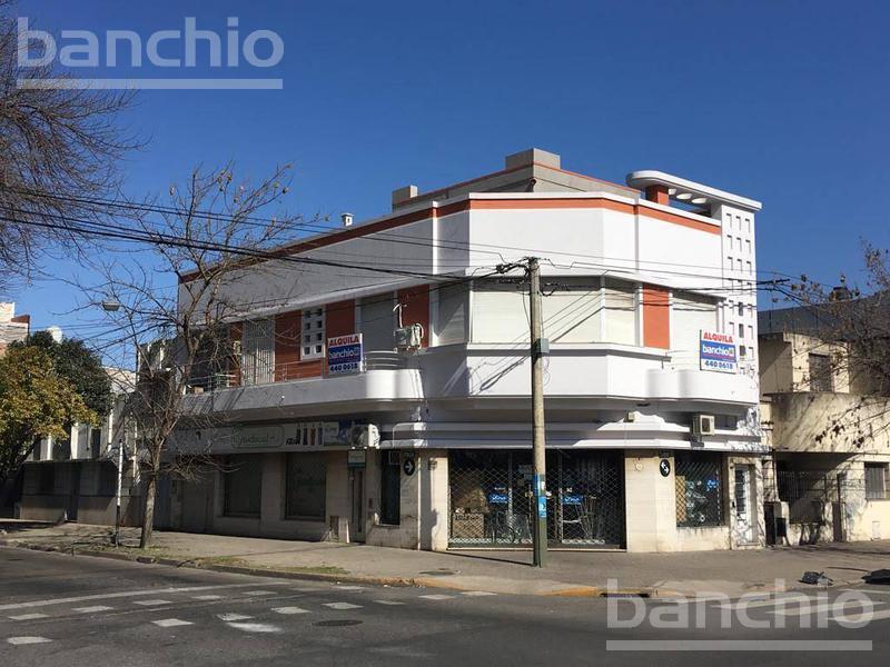 BV. 27 DE FEBRERO al 1800, Rosario, Santa Fe. Alquiler de Comercios y oficinas - Banchio Propiedades. Inmobiliaria en Rosario