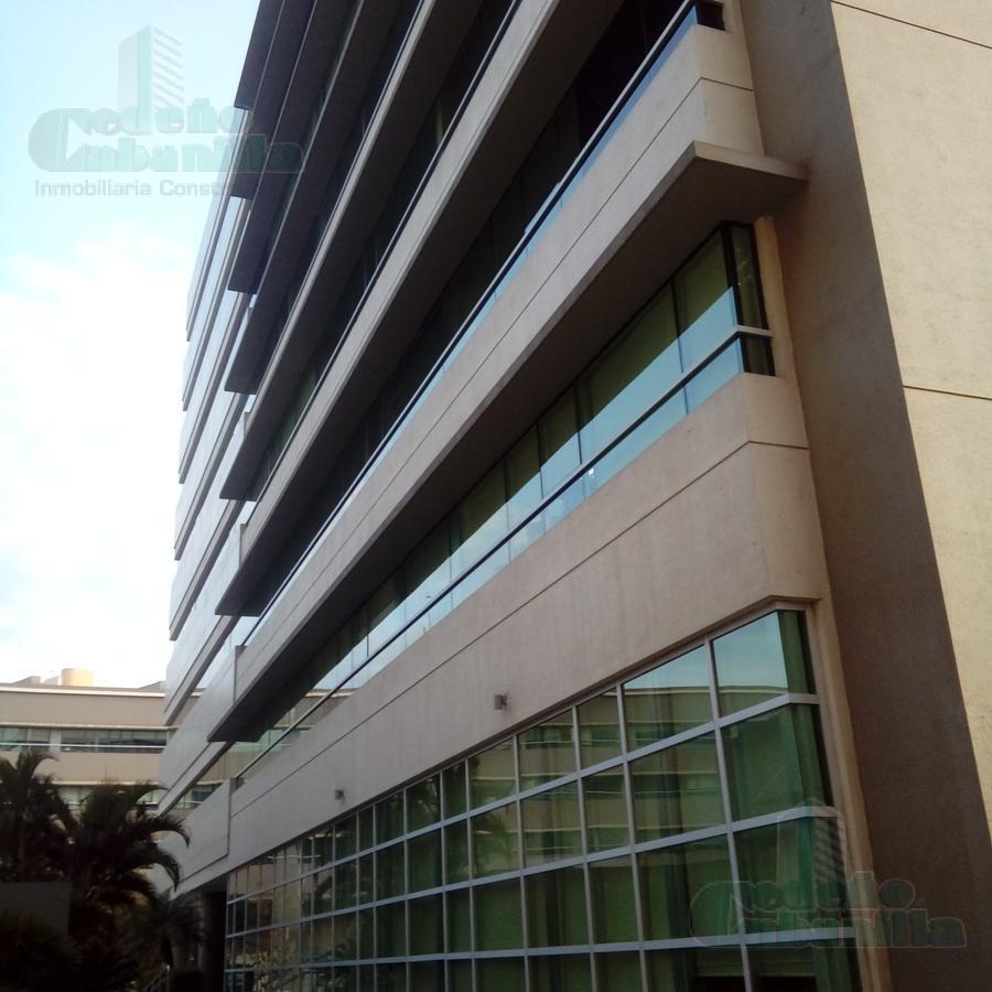 Foto Oficina en Alquiler en  Guayaquil ,  Guayas  AMPLIA OFICINA ALQUILO EN PARQUE EMPRESARIAL COLON