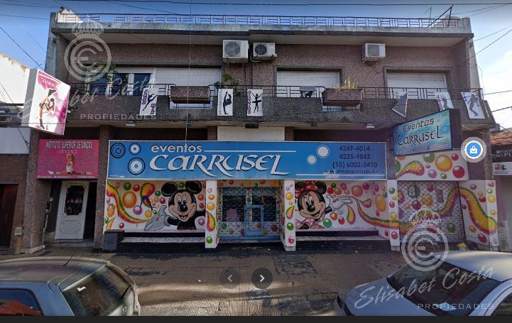 Foto Local en Alquiler en  Lanús Este,  Lanús  9 de Julio al 2300