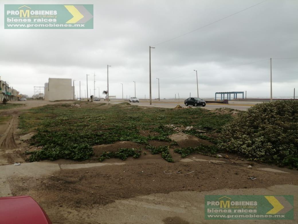 Foto Terreno en Venta en  Coatzacoalcos ,  Veracruz  malecon costero