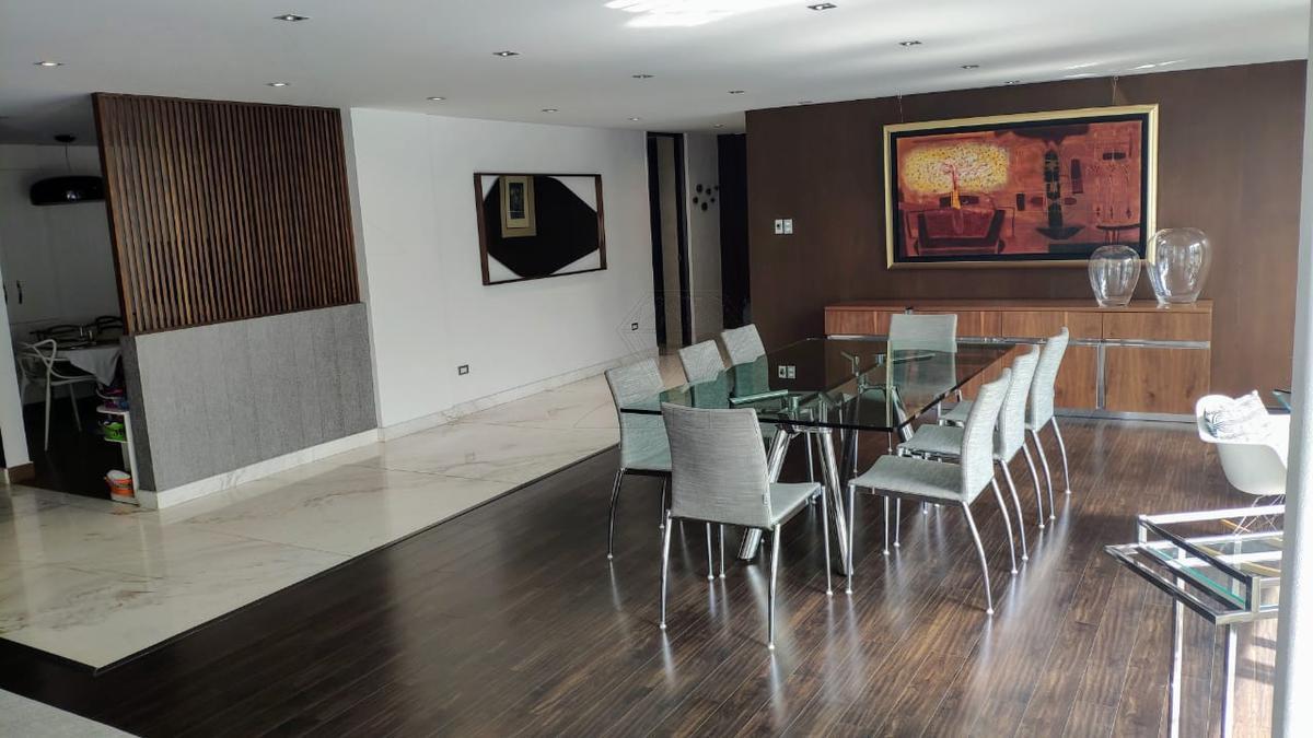 Foto Departamento en Renta en  Polanco III Sección,  Miguel Hidalgo  Polanco, Homero departamento recien remodelado en renta (LG)
