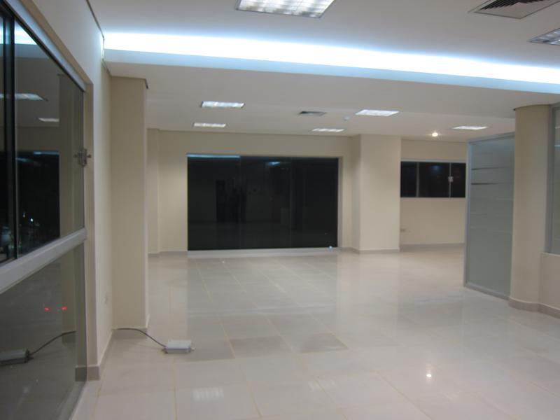 Foto Oficina en Venta en  La Recoleta ,  Asunción  Edificio T, Piso 3, Sobre Cruz Del Defensor Casi Mcal. Lopez