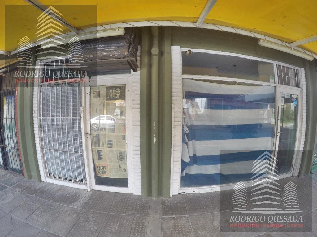 Foto Local en Venta en  San Bernardo Del Tuyu ,  Costa Atlantica  Locales en block sobre chiozza !!!