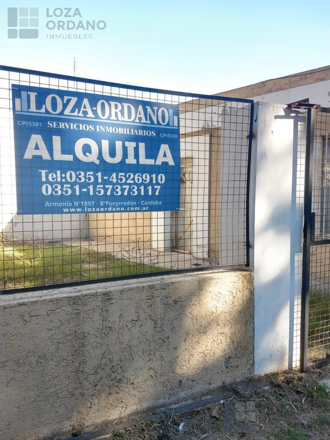 Foto Departamento en Alquiler en  Liceo General Paz,  Cordoba Capital  Alquiler Dpto. Bº Liceo Primera Seccion