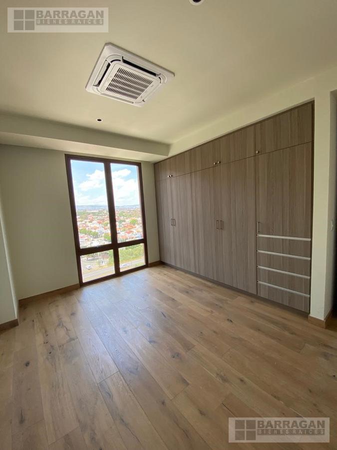Foto Departamento en Renta en  Alamos 3a Sección,  Querétaro  Departamento de Lujo en Renta La Gota Residencial