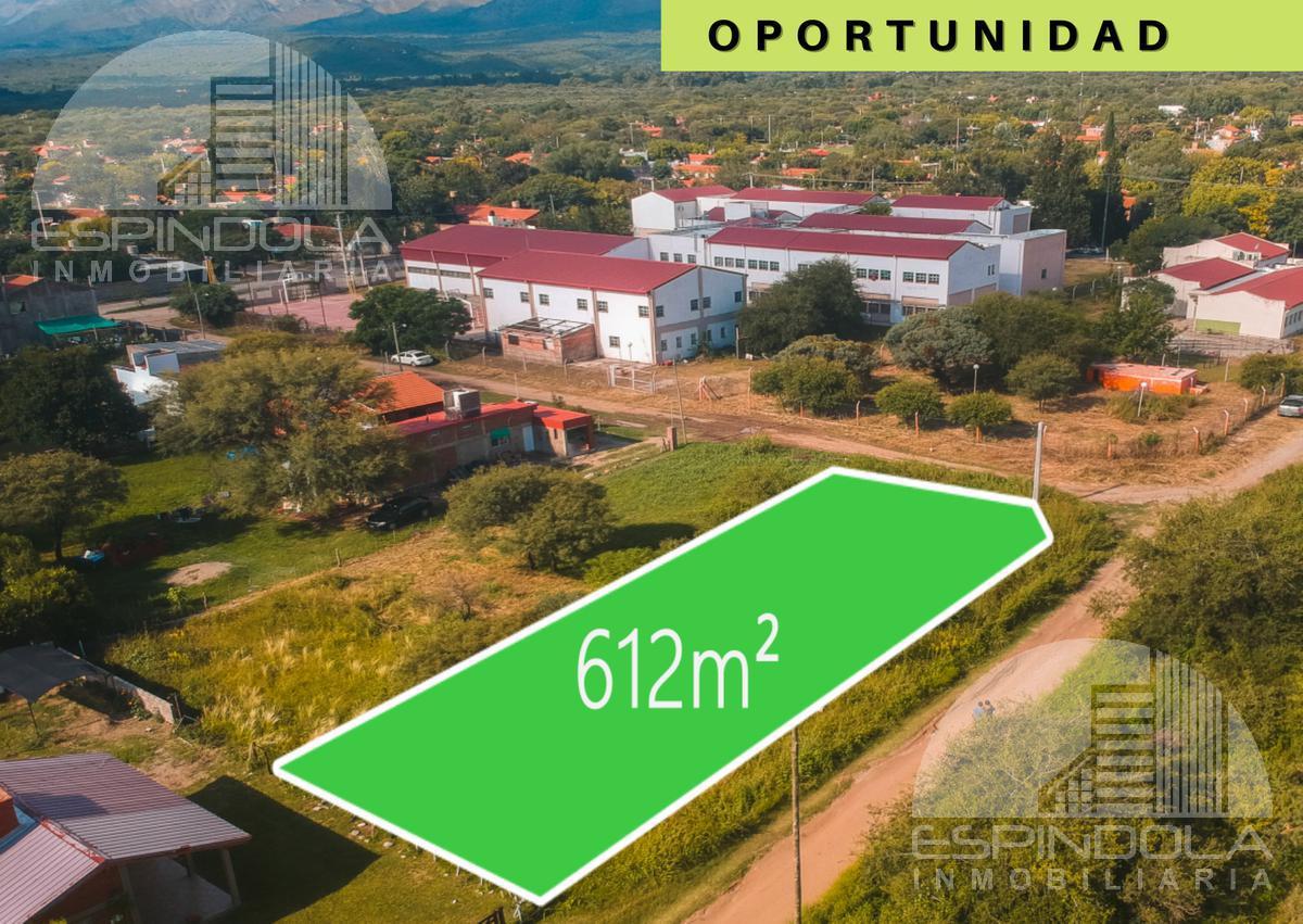 Foto Terreno en Venta en  Centro,  Merlo  Centro - Carlos Dryon esquina Melian