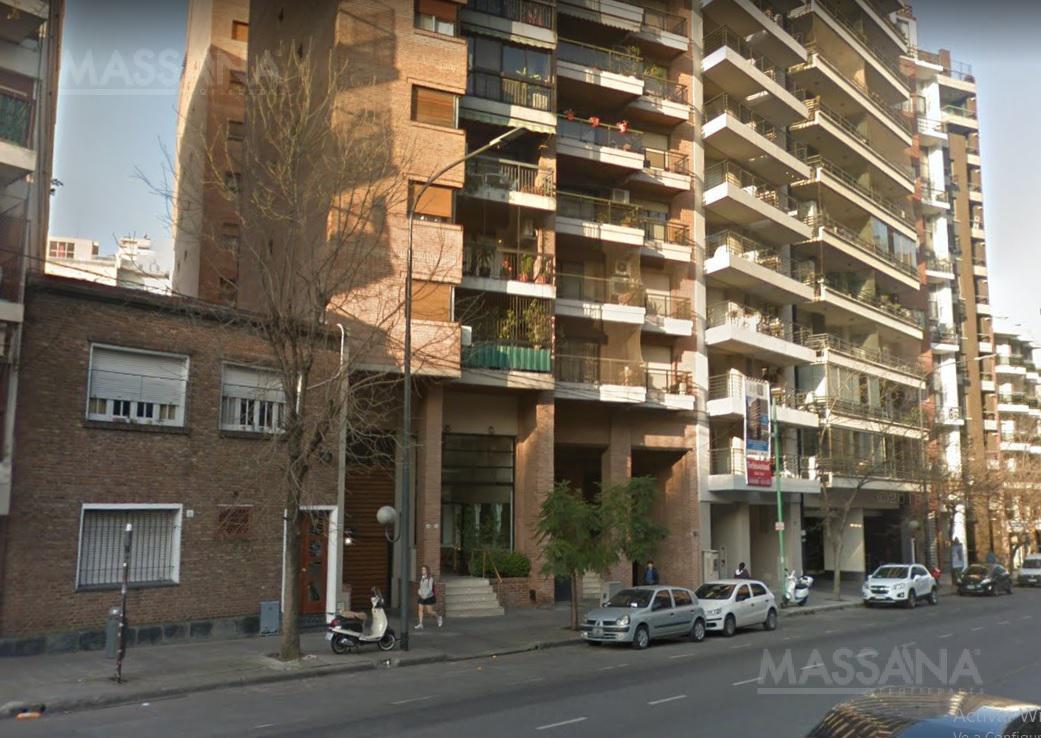 Foto Departamento en Venta en  Belgrano ,  Capital Federal  AV. BALBIN al 2400