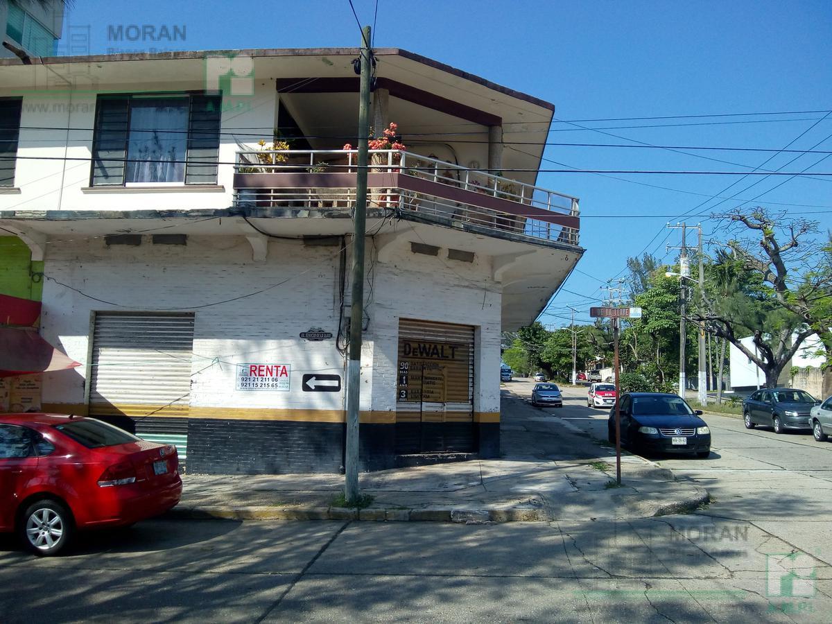 Foto Local en Renta en  Coatzacoalcos Centro,  Coatzacoalcos  Corregidora No. 500 esquina I. de la Llave, zona centro, Coatzacoalcos, Veracruz