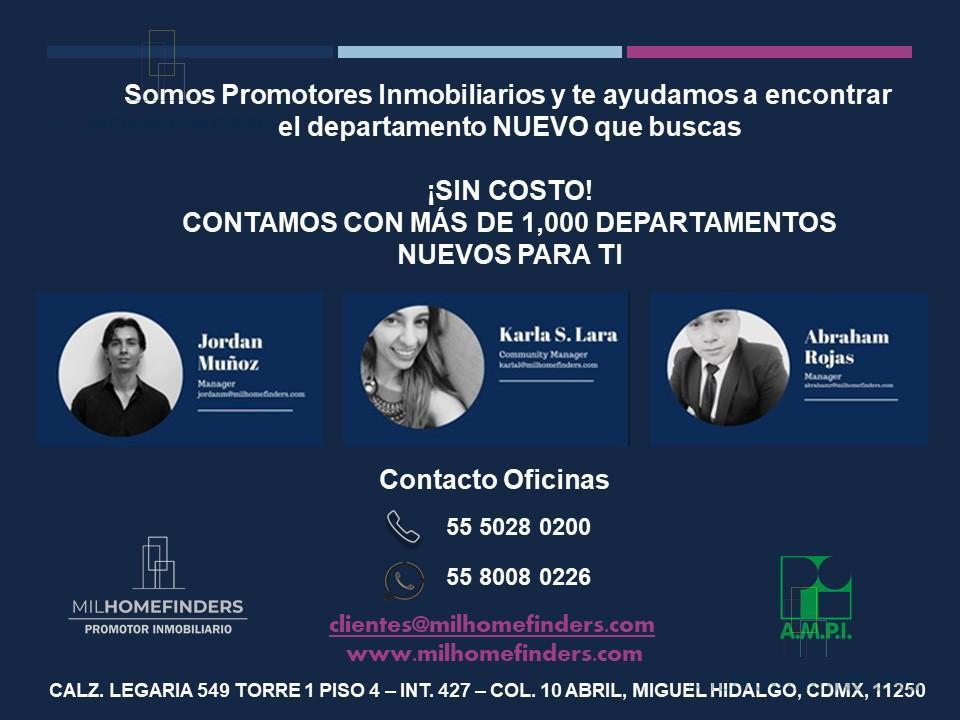 Foto Departamento en Venta en  Narvarte,  Benito Juárez  PRE-VENTA DE DEPARTAMENTO COL. NARVARTE. EXCELENTE UBICACION, ZONA MUY CENTRICA Y TRANQUILA