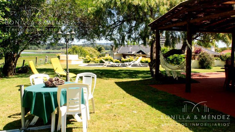 Foto Casa en  en  Pinares,  Punta del Este  Laguna del Diario