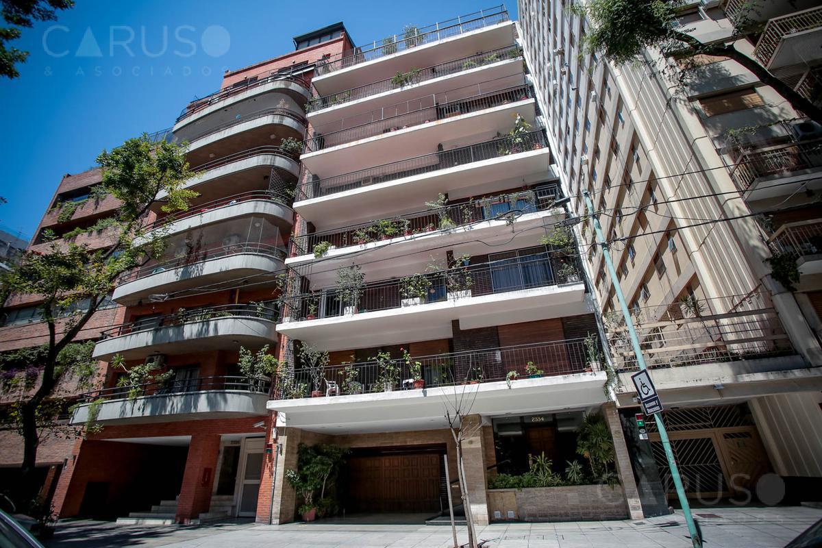 Foto Departamento en Venta en  Belgrano ,  Capital Federal  Olleros al 2300