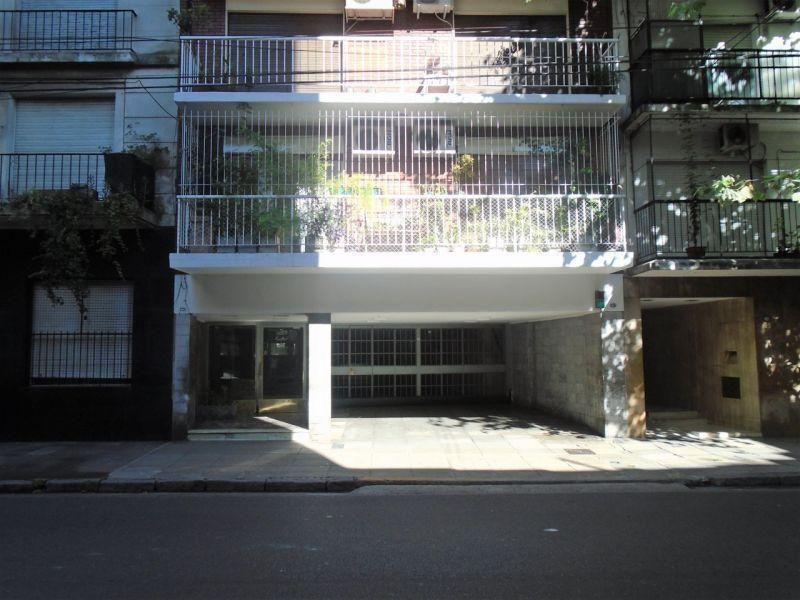 Foto Departamento en Venta en  Barrio Norte ,  Capital Federal  Anchorena 1200