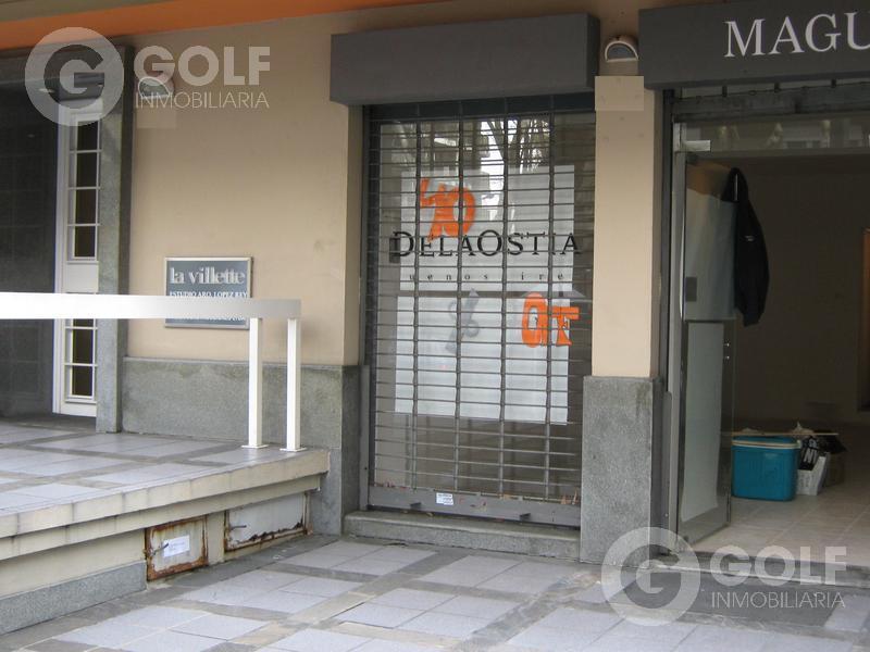 Foto Local en Alquiler en  Pocitos ,  Montevideo  ALQUILER LOCAL COMERCIAL POCITOS