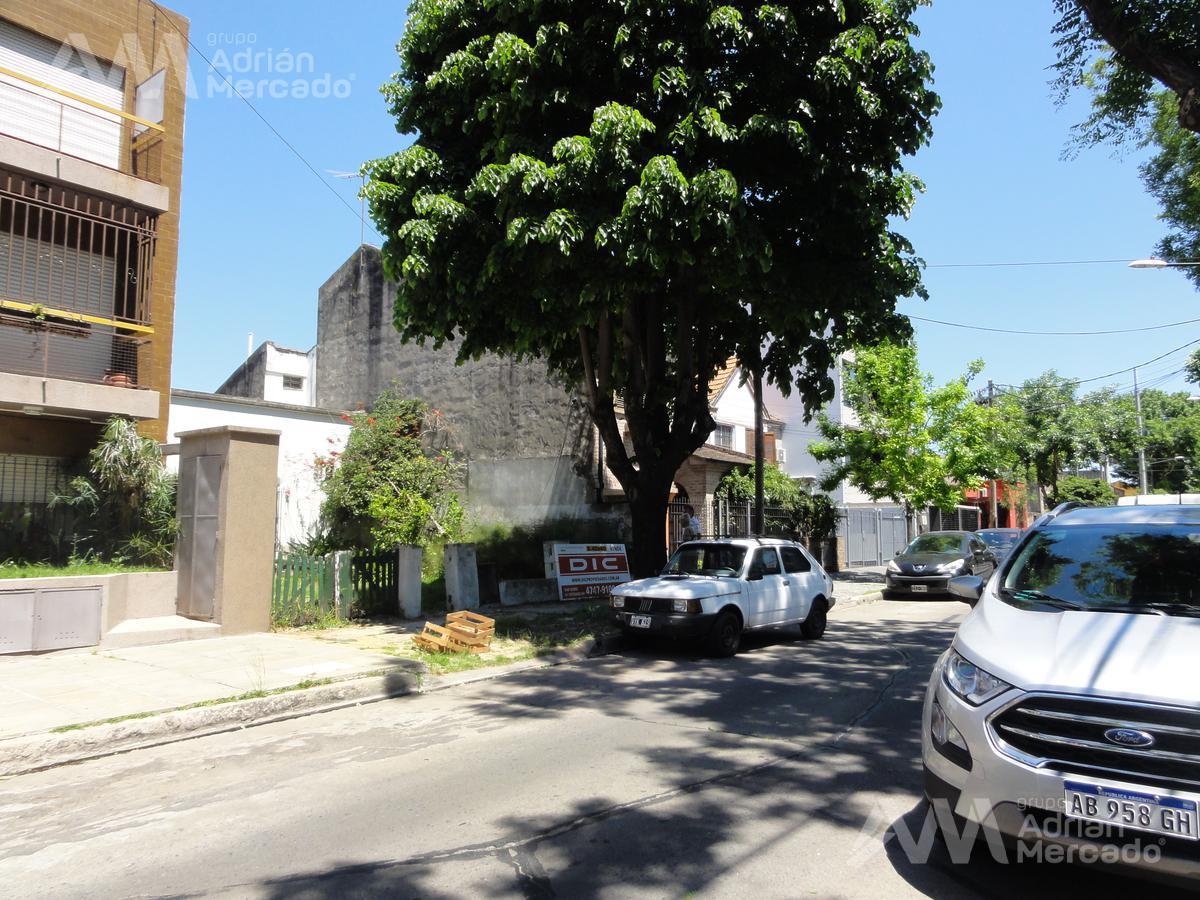 Foto Terreno en Venta en  San Isidro ,  G.B.A. Zona Norte          Ohiggins 400, San Isidro