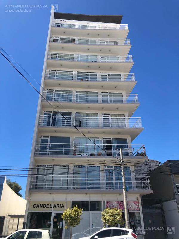 Foto Departamento en Alquiler en  Puerto Madryn,  Biedma  San Martin 274,  8 A