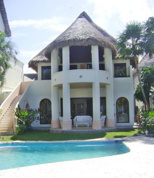 Zona Hotelera Casa for Venta scene image 40