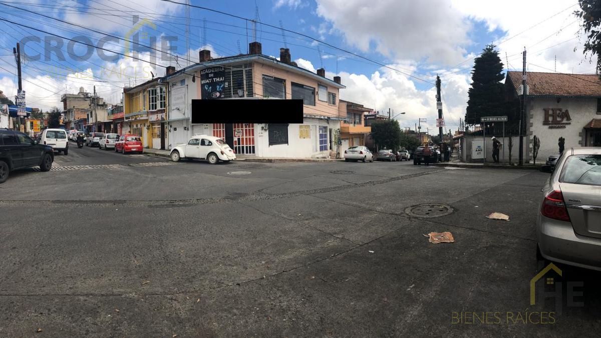 Foto Casa en Venta en  José Cardel,  Xalapa  Propiedad en venta en esquina en Xalapa Veracruz ZONA CENTRO CON LOCALES