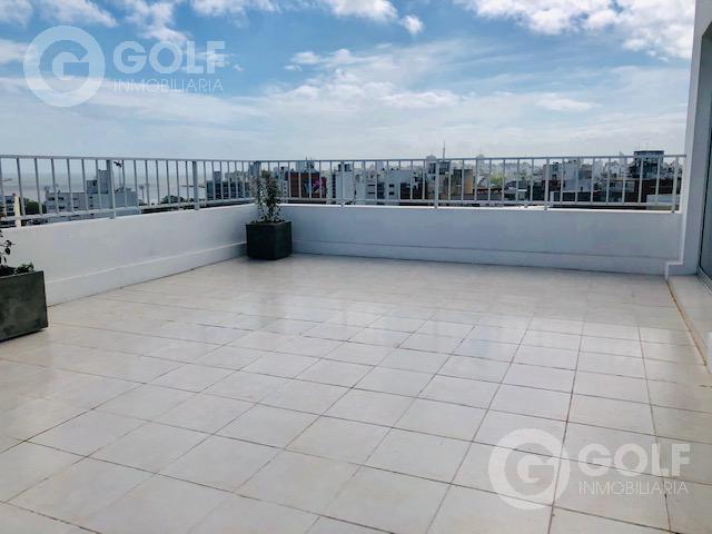 Foto Departamento en Alquiler en  Punta Carretas ,  Montevideo  UNIDAD 503