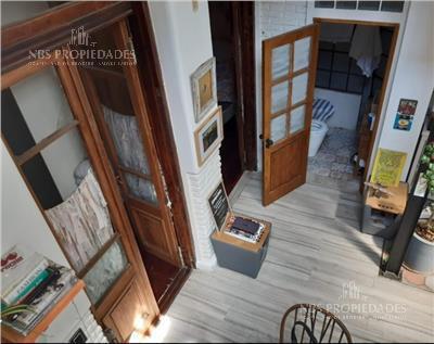Foto PH en Venta en  Villa Crespo ,  Capital Federal  Castillo al 1500