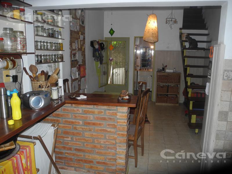 Foto PH en Venta en  San Isidro ,  G.B.A. Zona Norte  Las Gaviotas al 1100