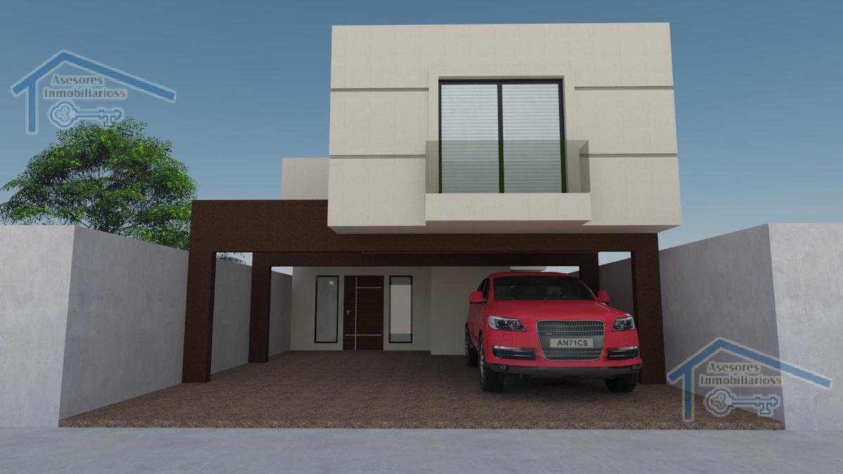 Asesores Inmbiliarioss Casa En Venta En Tampico Mbcv1905 Casa