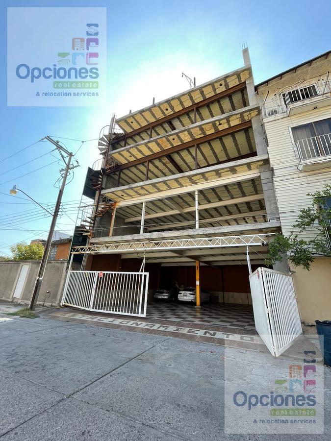 Foto Edificio Comercial en Renta en  Fraccionamiento Las Granjas,  Salamanca  Las Granjas