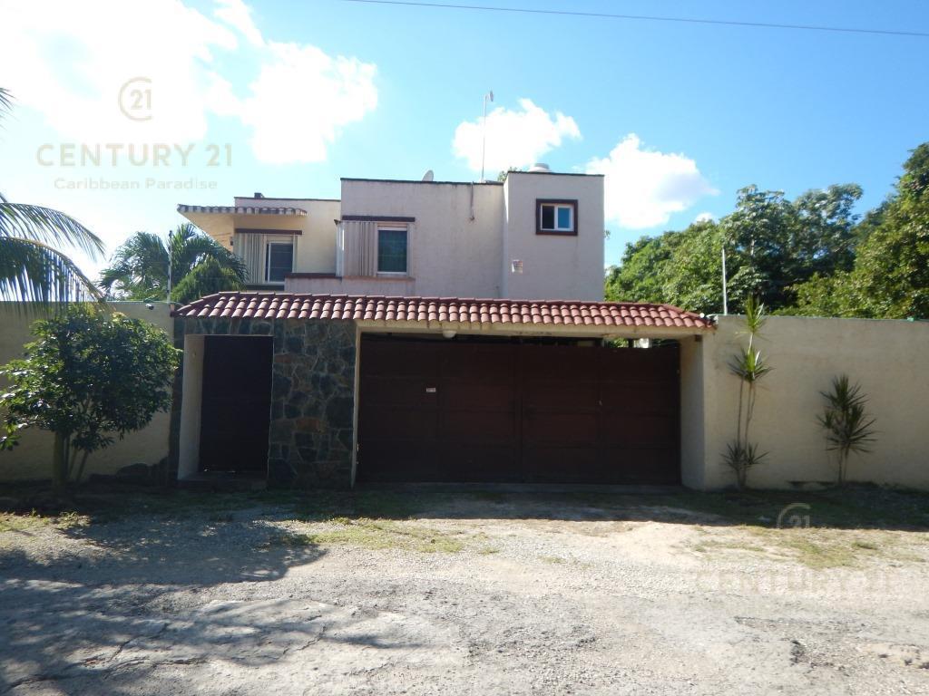 Foto Casa en Venta en  Benito Juárez ,  Quintana Roo  EN VENTA CASA EN COLEGIOS CANCÚN C2745