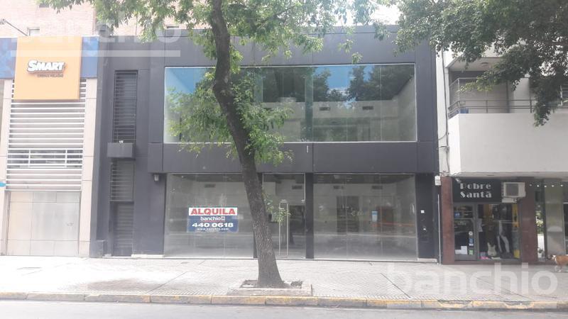 PELLEGRINI al 700, Rosario, Santa Fe. Alquiler de Comercios y oficinas - Banchio Propiedades. Inmobiliaria en Rosario