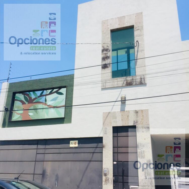 Foto Oficina en Renta en  Nueva Chapultepec,  Morelia  Calle Juan Bautista Ceballos