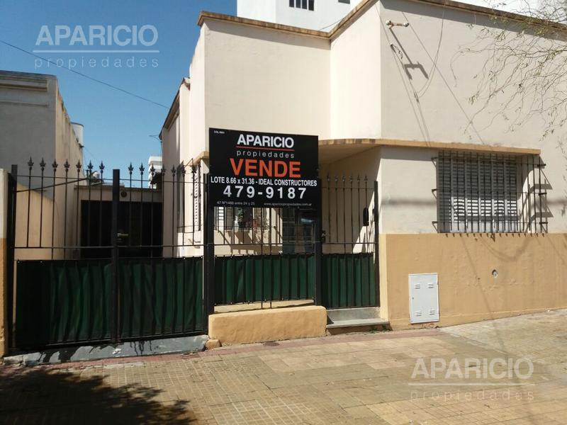 Foto Casa en Venta en  La Plata,  La Plata  46 entre 18 y 19