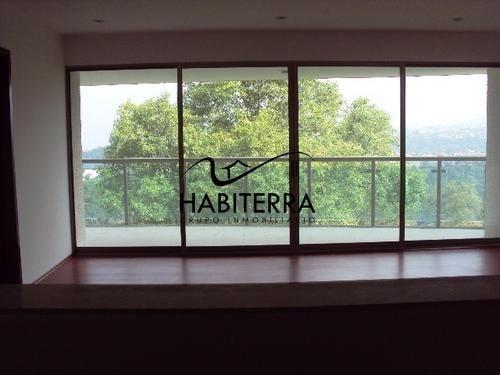 Foto Departamento en Renta en  Santa Fe Cuajimalpa,  Cuajimalpa de Morelos  VENTA O RENTA  EXCELENTE DEPTO.