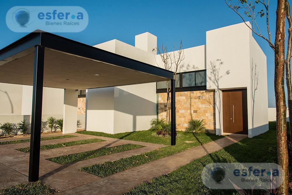 Foto Casa en Venta en  Pueblo Cholul,  Mérida   Casa en venta, Paramo Residencial