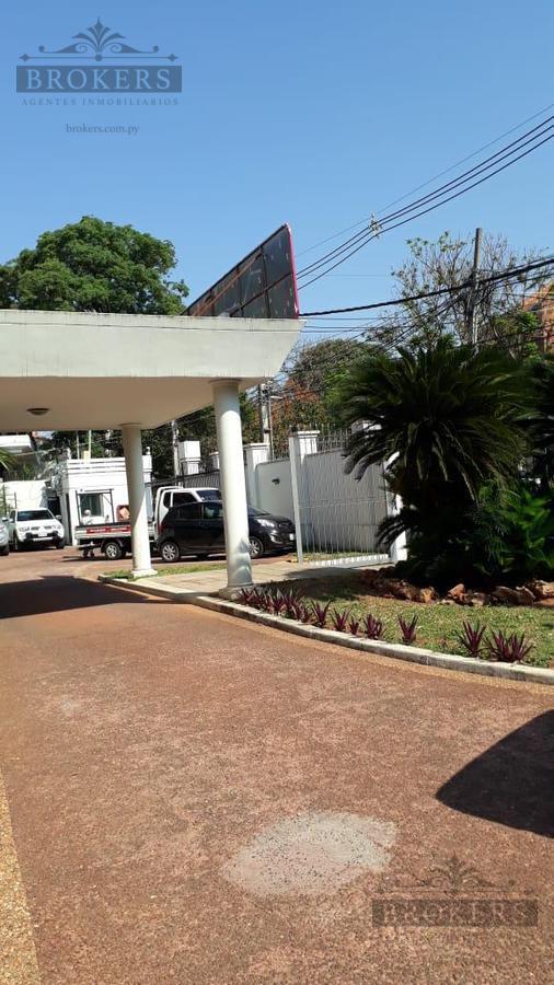 Foto Oficina en Alquiler en  Mcal. Estigambia,  La Recoleta  Alquilo Residencia Para Oficinas En Zona Boggiani