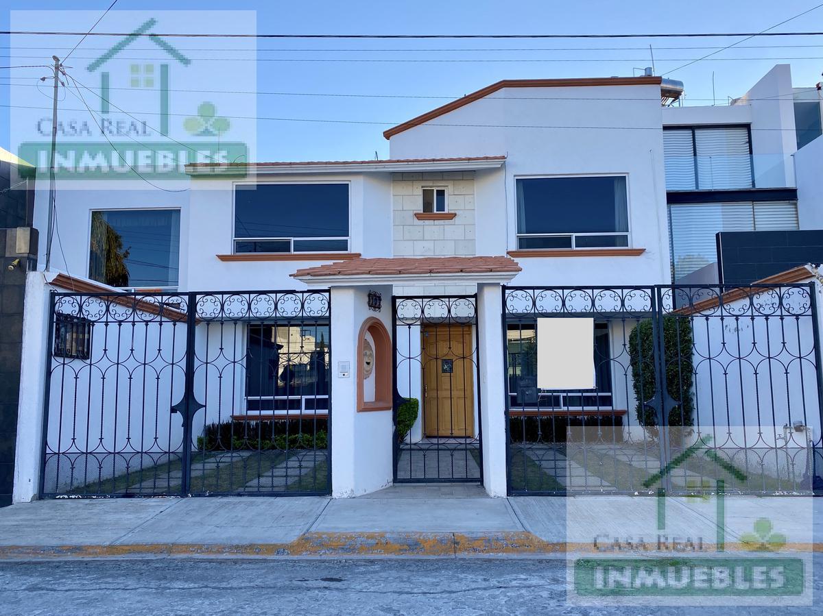 Foto Casa en Renta en  Fraccionamiento Real del Valle,  Pachuca  Casa en Renta en Fracc. Real del Valle Pachuca