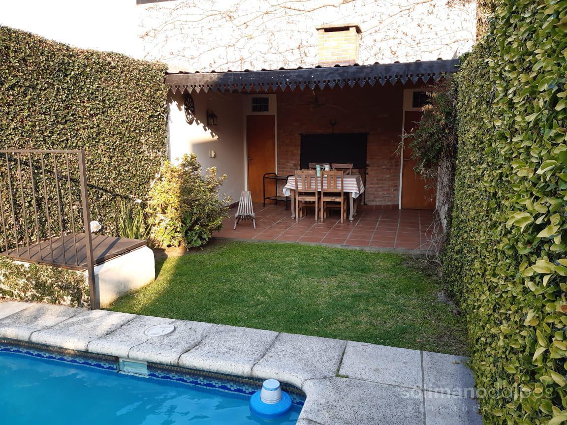 Foto Casa en Venta en  Mart.-Santa Fe/Fleming,  Martinez  General Piran al 1100